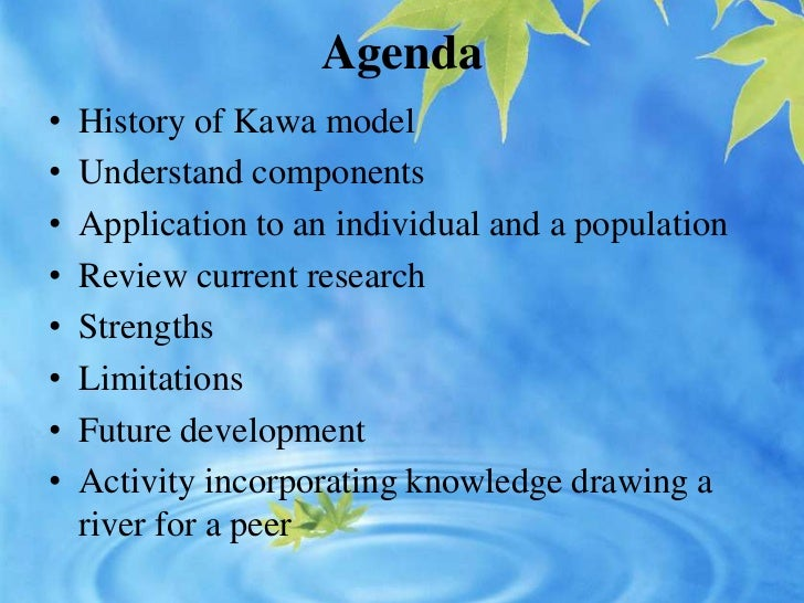Kawa slides