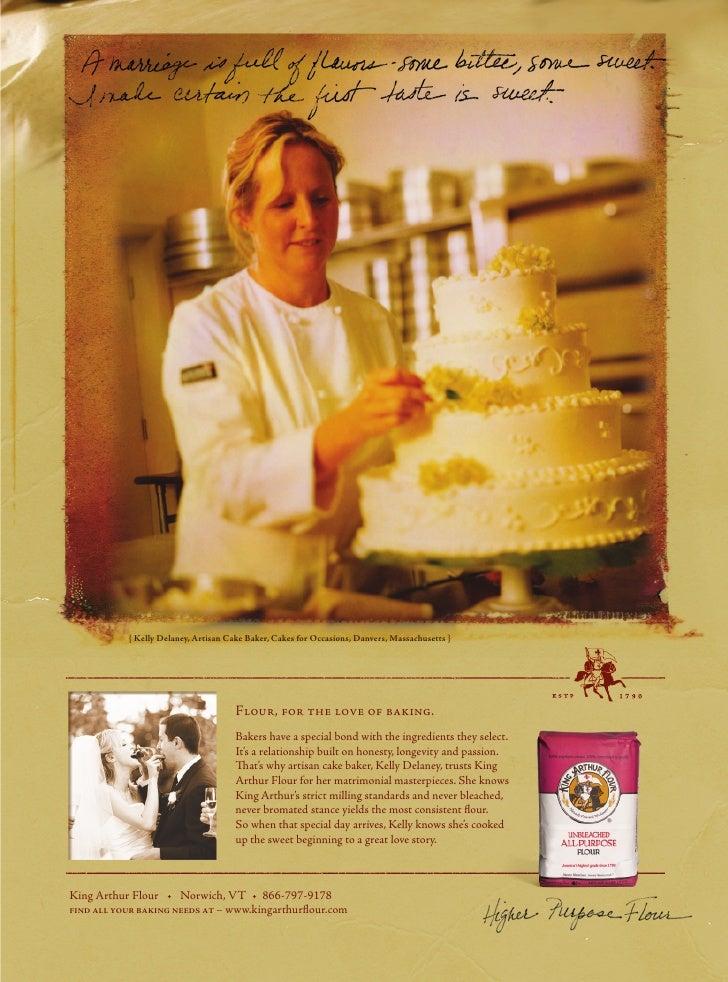 { Kelly Delaney, Artisan Cake Baker, Cakes for Occasions, Danvers, Massachusetts }                                        ...
