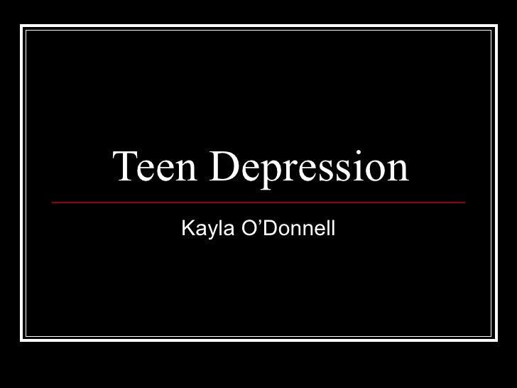 Kayla ODonnell
