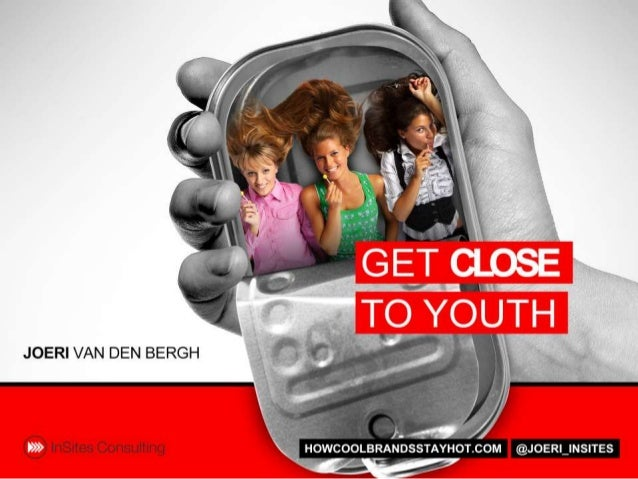 Get close to youth at Battle of the Trendwatchers