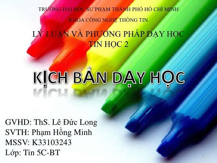 KBDH_BAI-21_TIN-10-PhamHongMinh-K33103243-Tin5C-BT