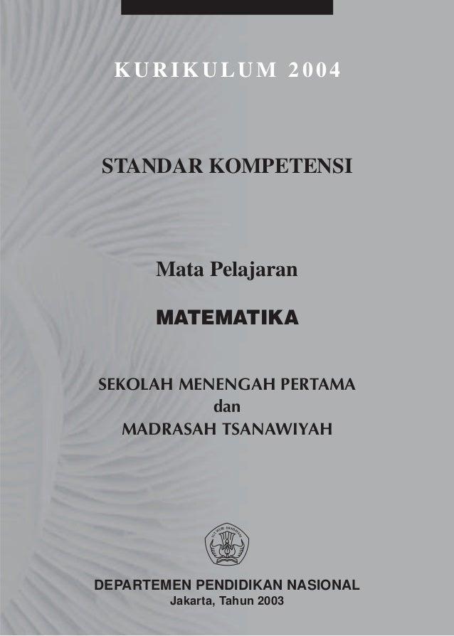 Kbk smp 05. matematika
