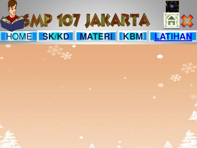 HOME SK/KD MATERI KBM LATIHAN BACK NEXT