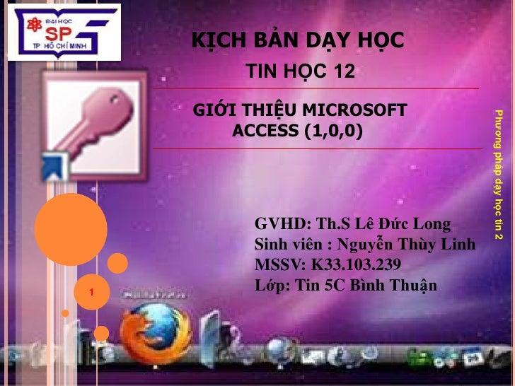 NguyenThuyLinh_K33103239_KICHBANDAYHOC