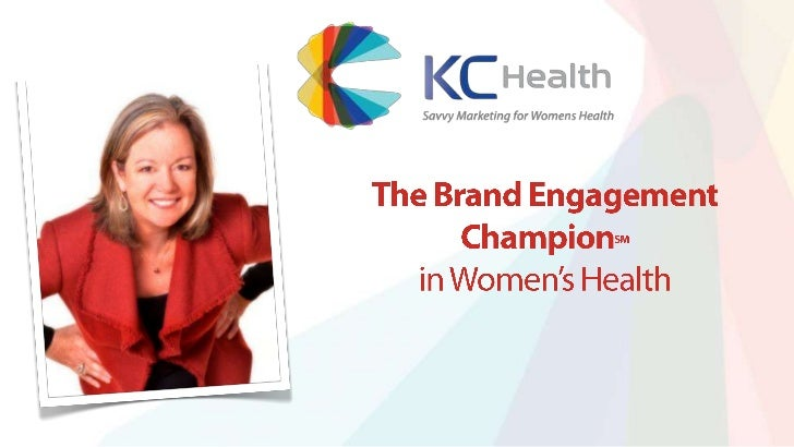 Introducing KC Health: Marketing With Women
