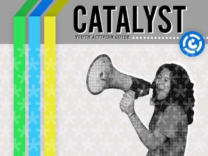 CATALYST!!!!!<br />