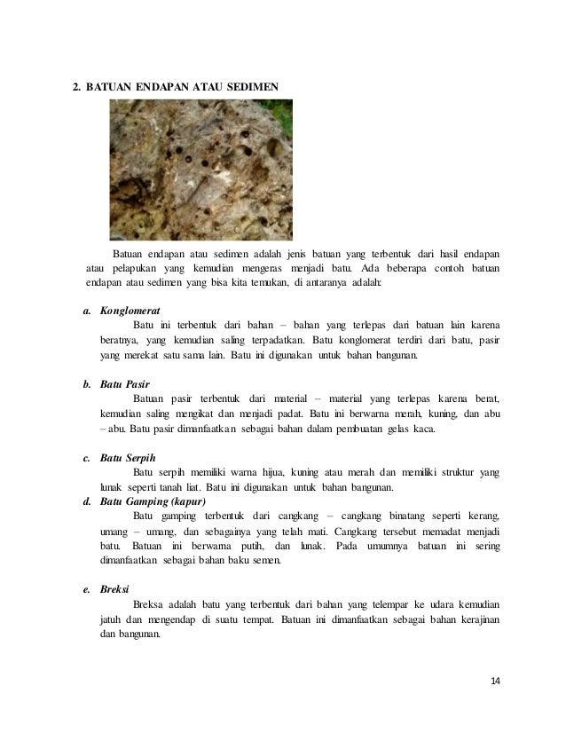 Batuan diorit - photo#7