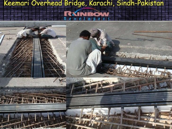 Keemari Overhead Bridge, Karachi, Sindh-Pakistan