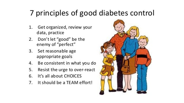 Know Your Type 2 Diabetes Risk and Get Healthier This Father's Day