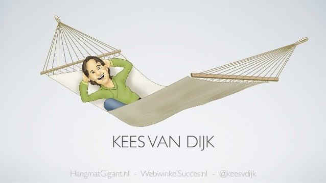 HangmatGigant.nl - WebwinkelSucces.nl - @keesvdijk KEESVAN DIJK