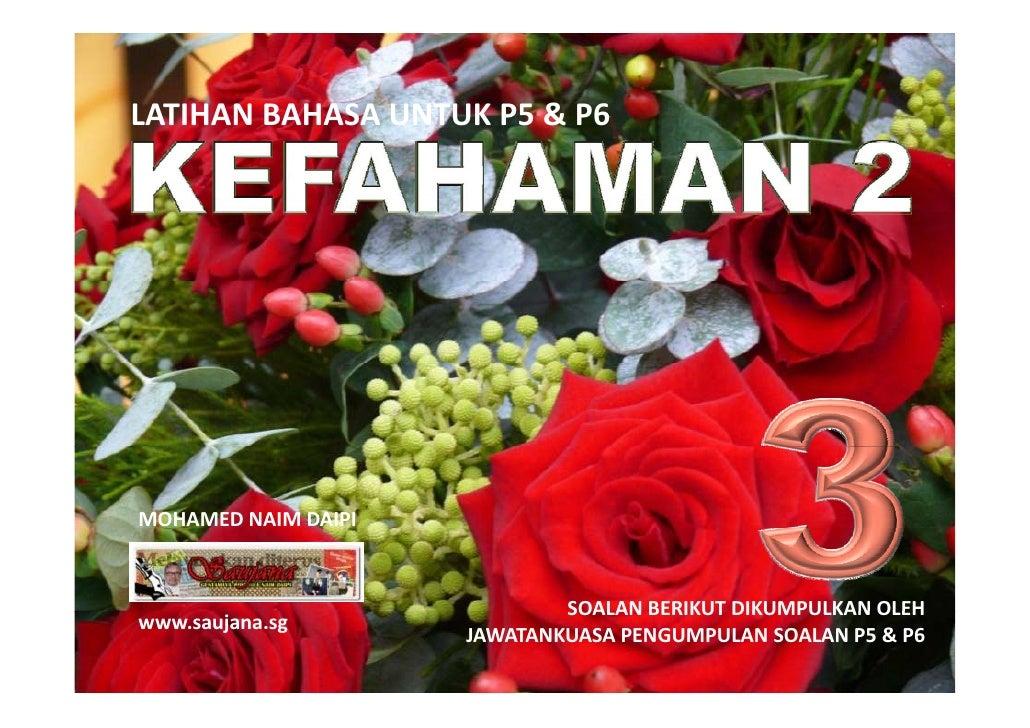 PSLE KEFAHAMAN 2 BILANGAN 03