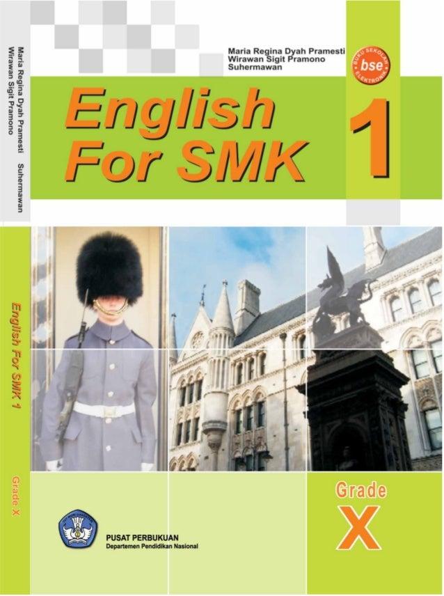 Kelas 10 bahasa inggris