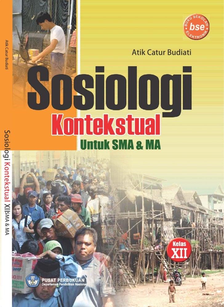 Kelas 12 sosiologi_konteks_atik_catur_budiati