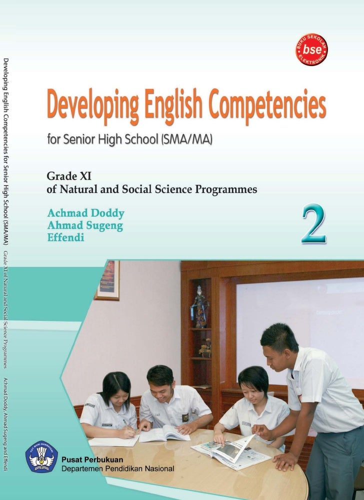 Hak Cipta pada Departemen Pendidikan NasionalDilindungi Undang-undangDeveloping English Competencies 2for Grade XI of Natu...