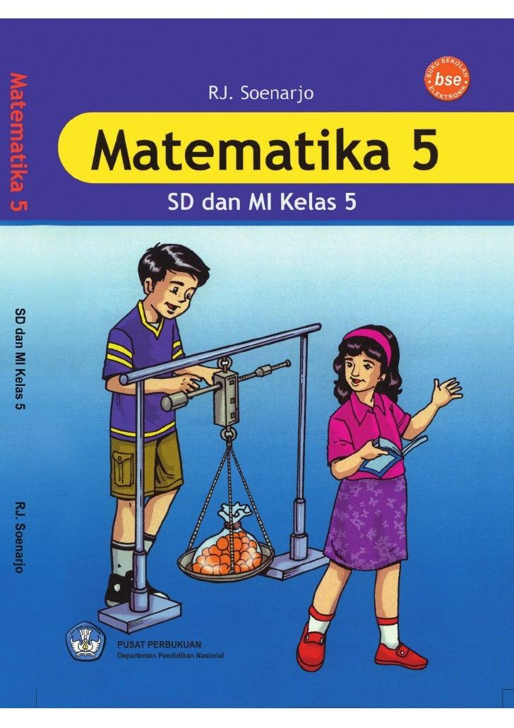 Kelas v sd matematika_rj soenarjo