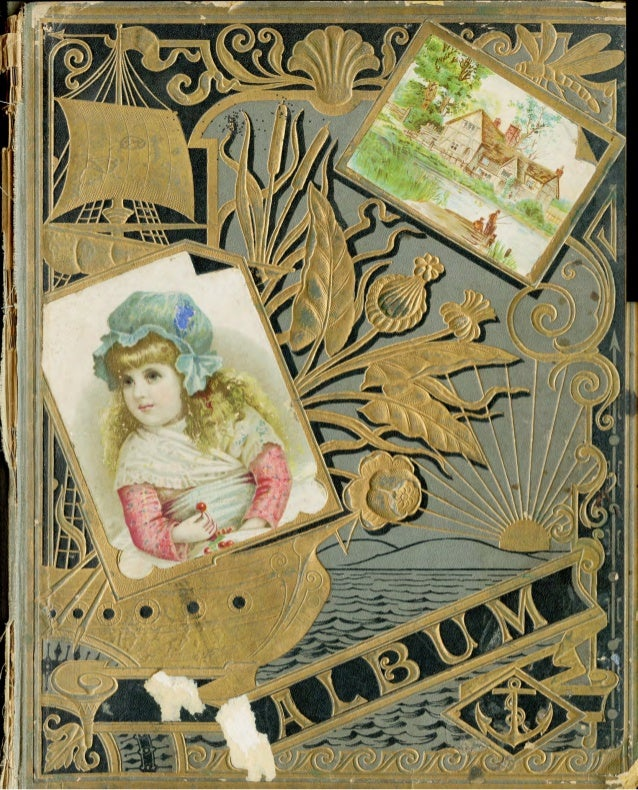 William Kelly's Scrapbook