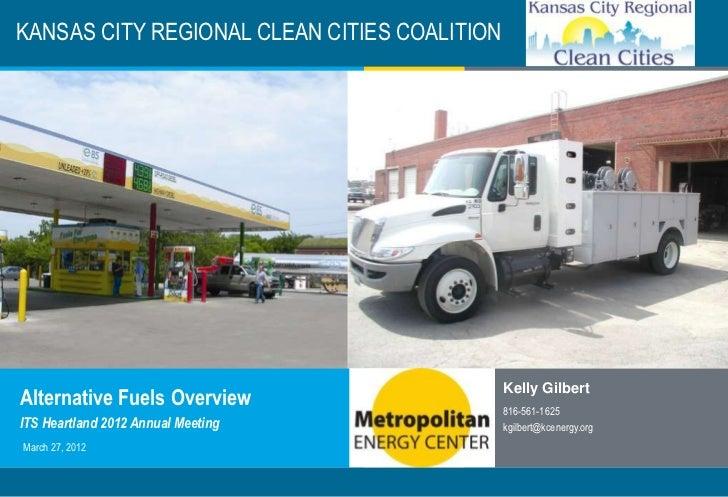 Kansas City Regional Clean Cities Coalition