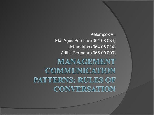Kelompok A :Eka Agus Sutrisno (064.08.034)      Johan Irfan (064.08.014)  Aditia Permana (065.09.000)