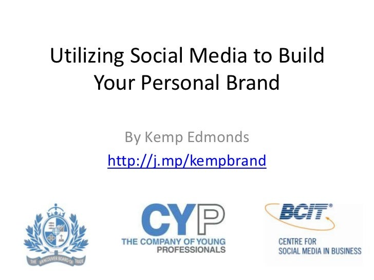 Personal Branding: My Story and Tips