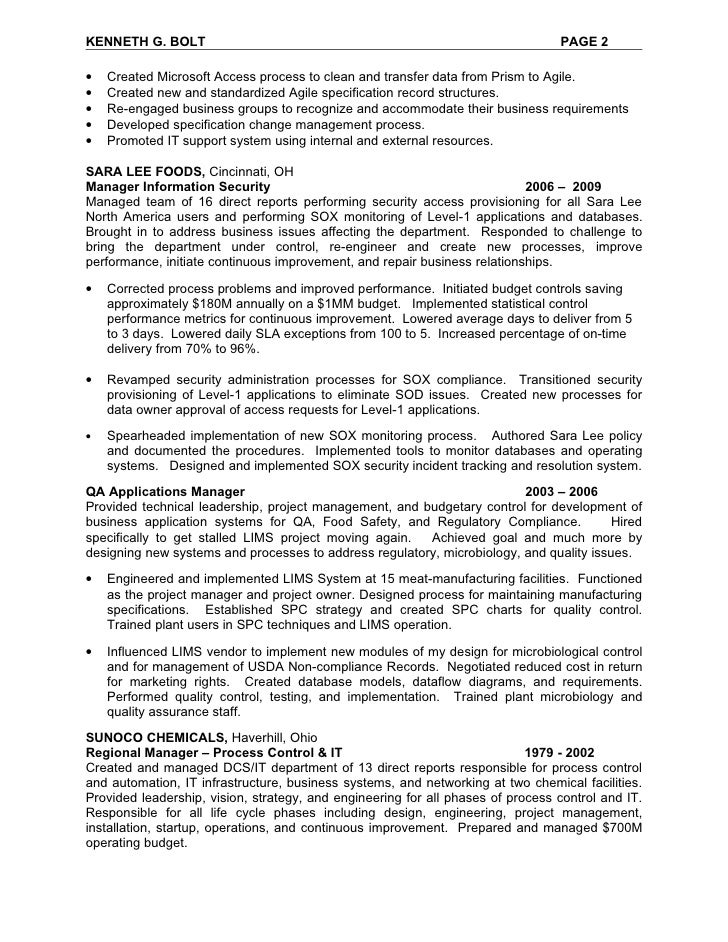 microsoft access resume - Etame.mibawa.co