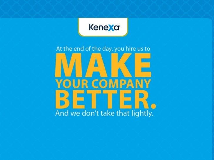 Kenexa Corporate Overview