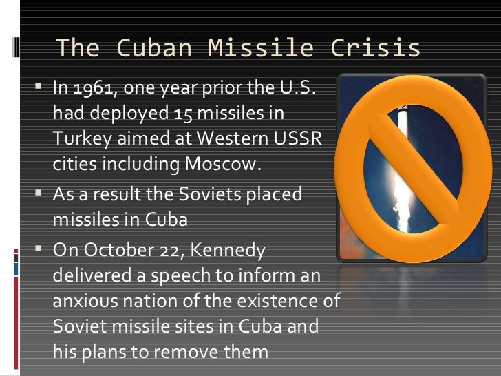 kennedy and the cuban missile crisis essay Cuban missile crisis the closest the world has come to nuclear war was the cuban missile crisis in october 1962 this was the tense cold war opposition between the united states and the soviet union the soviet union had installed nuclear missiles in cuba, just 90 miles off the coast of the united states.