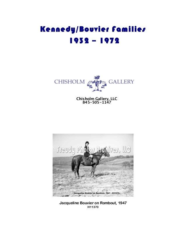Kennedy & Bouvier