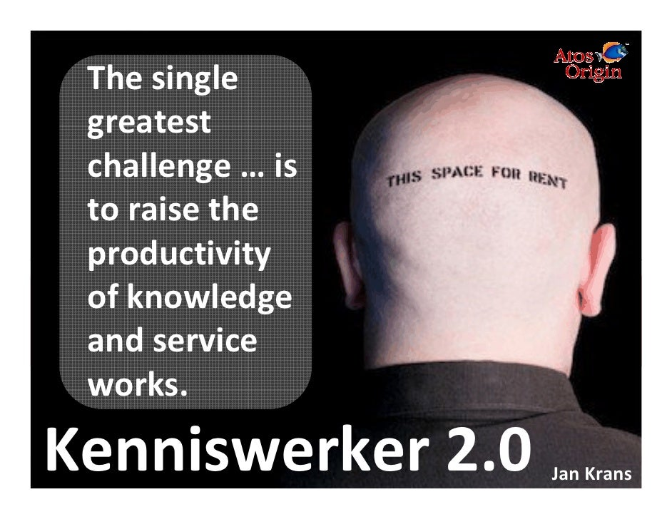 The single                     greatest                     challenge … is                     to raise the               ...