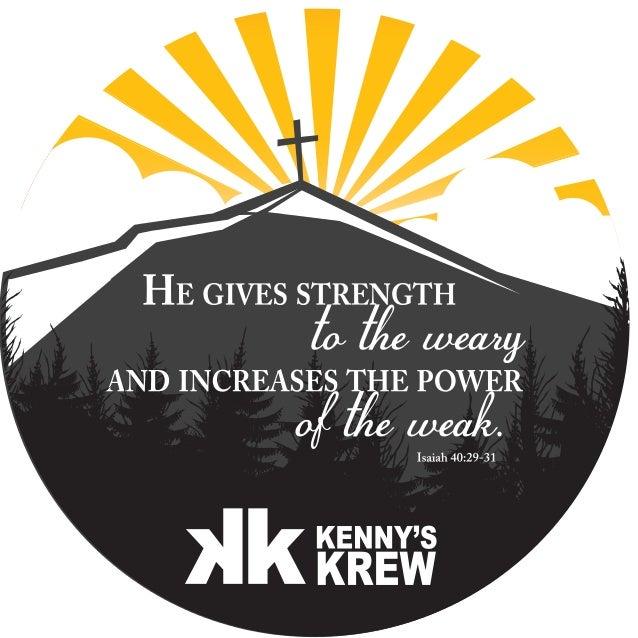 Kenny's Krew