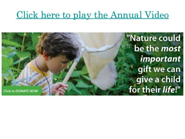 Click here to play the Annual Video
