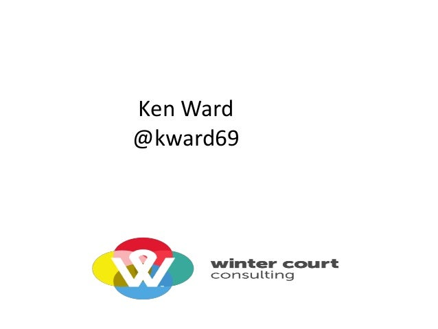 How to Hire Well - Ken Ward