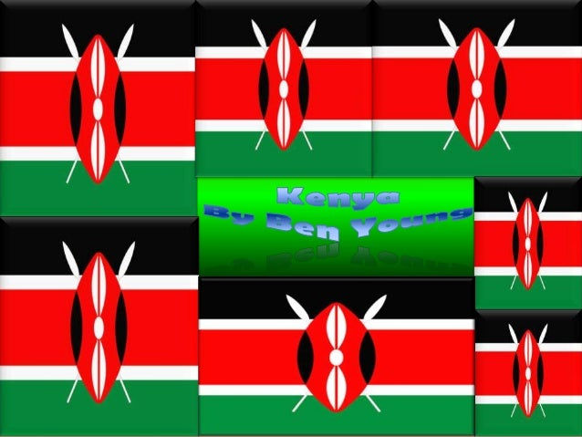 Population Kenya's Population is 28,000,000. Population means how many people live there.