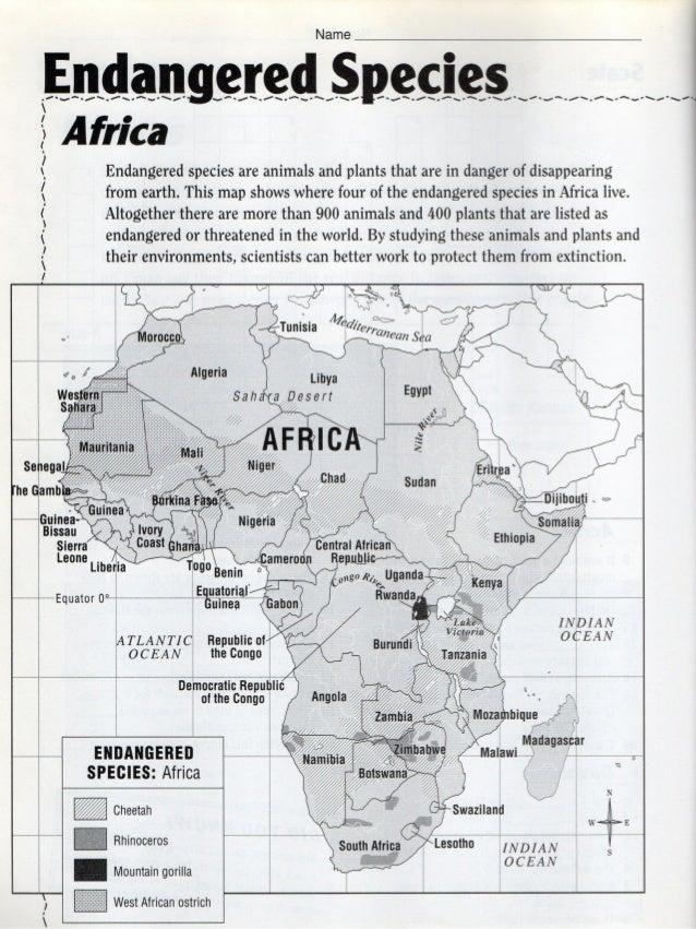 Kenya HW