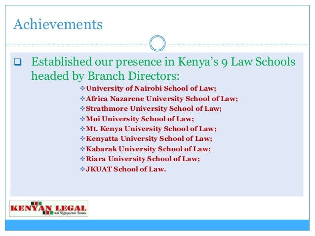 """limitations of islamic as source of law in kenya Neither the limitations on to the part/full implementation of sharia law sometimes called islamic law hugh fitzgerald: """"learn islam from its source."""