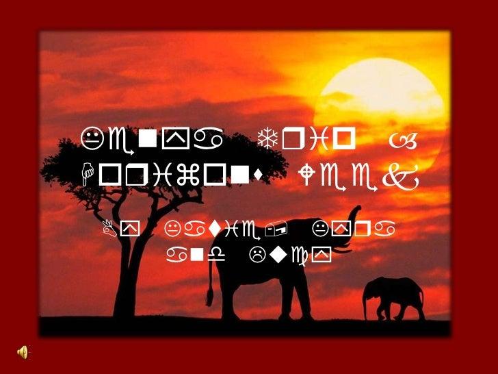 Kenya trip – horizons week