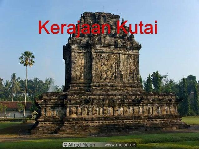 Artikel Tentang Sejarah Kerajaan - Kerajaan pada Masa ...