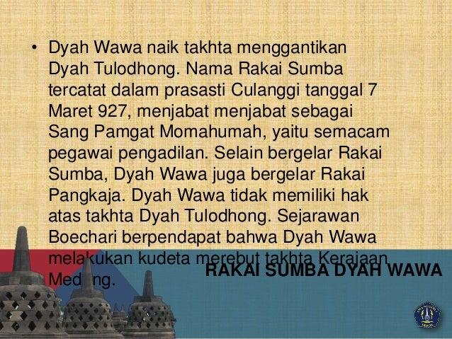 Image Result For Cerita Legenda Candi Borobudur