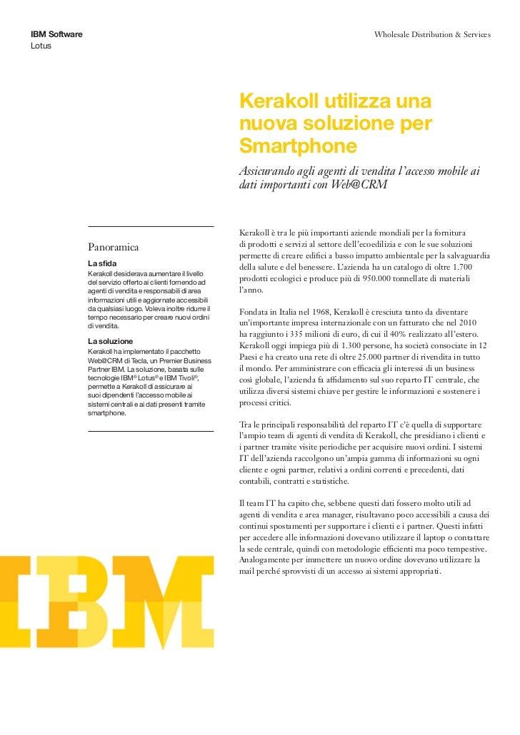IBM Software                                                                                           Wholesale Distribut...