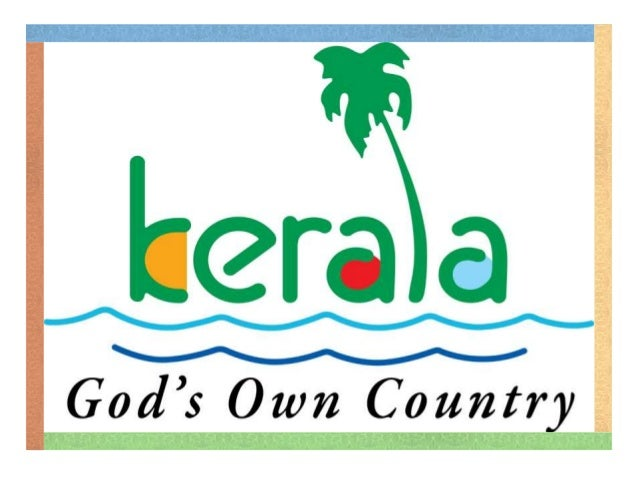 kerala god own country essay