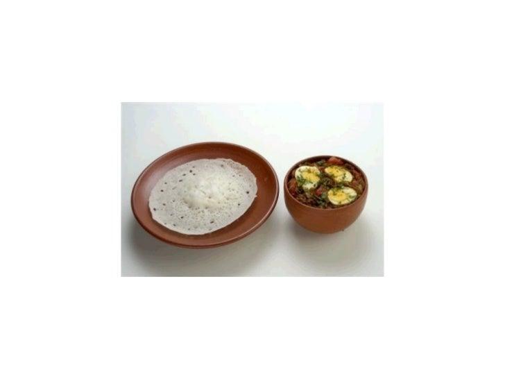Kerala  Dishes