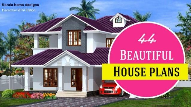 Kerala home designs december 2014 for Home designs kerala plans