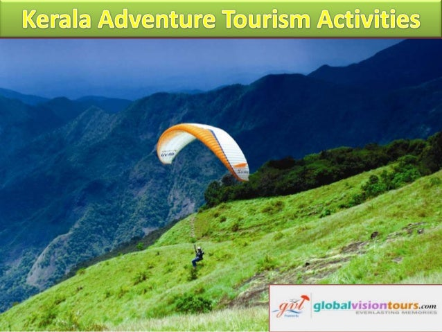 Kerala adventure tourism activities