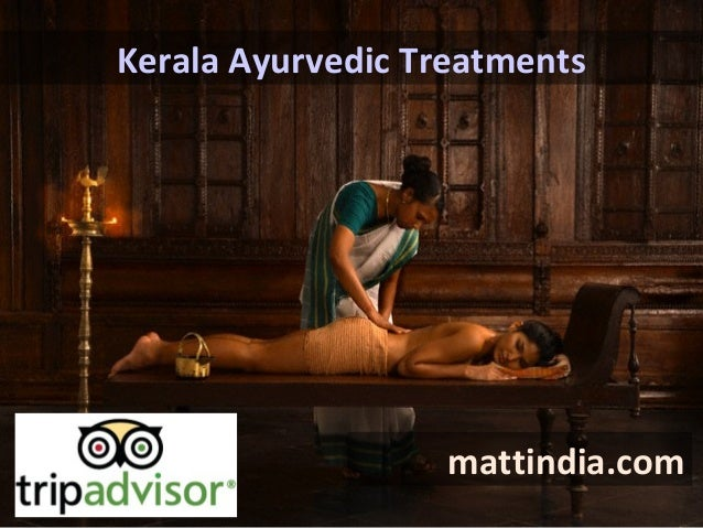 Kerala Ayurvedic Treatments                   mattindia.com