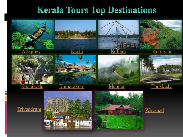 Kerala Tour Hloiday