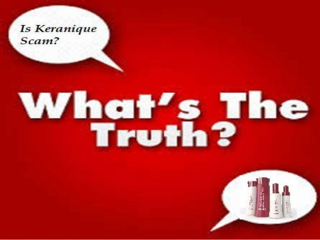  There are numerous stories being circulated about Keranique on the web.  Every good thing comes with its share of criti...