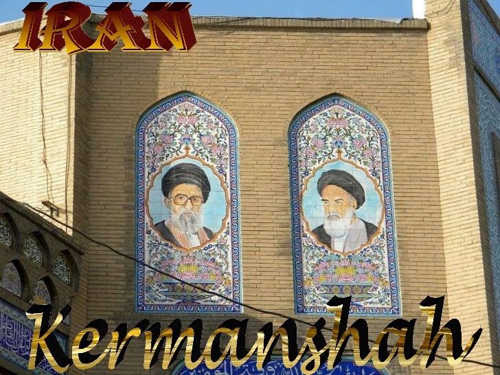 Kermanshah(engl)