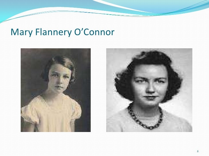 a reasonable use of the unreasonable flannery o connor
