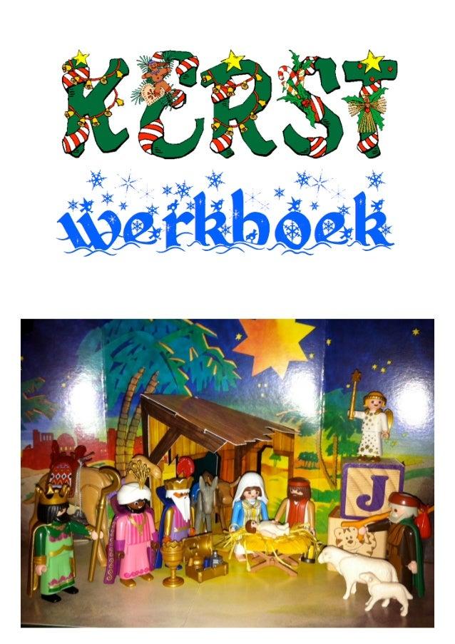 Gratis Kerst werkboek met kerstverhaal kinderbijbel, kerstliedjes, werkbladen, kerstpuzzels: http://sites.google.com/site/...