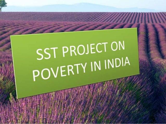 poverty in India by Keshav rawat