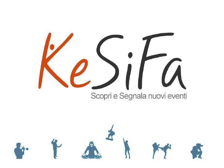 KeSiFa al Pecha Kucha Night Catania